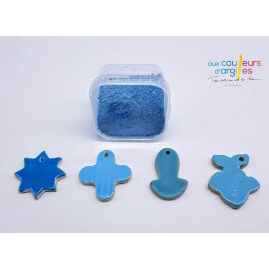 Pigment 245 Bleu turc 100g...