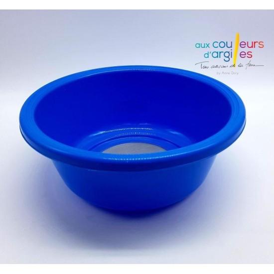 Tamis bassin bleu 900Ma/cm2