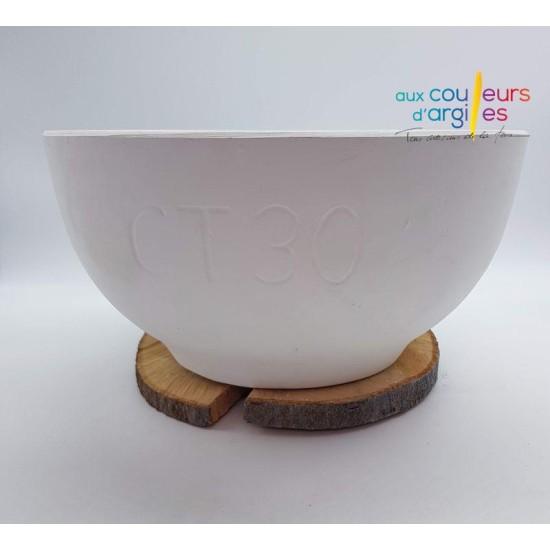 Moule demi-sphère 30cm