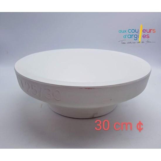 Moule Cône base large 30cm