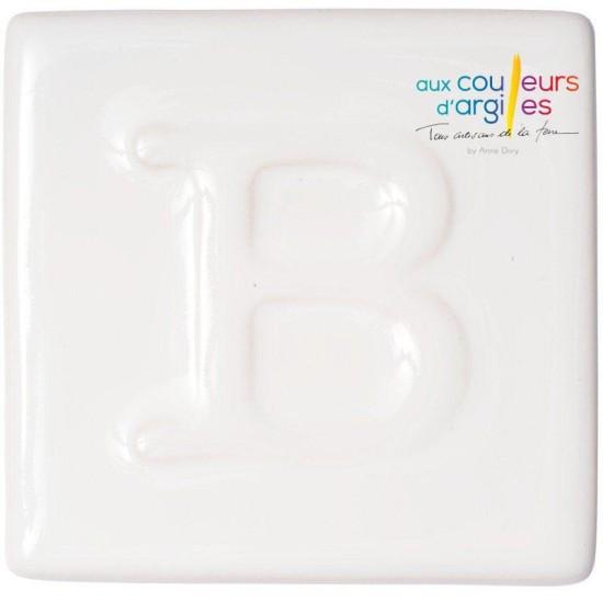 Botz 9101 Blanc brillant...