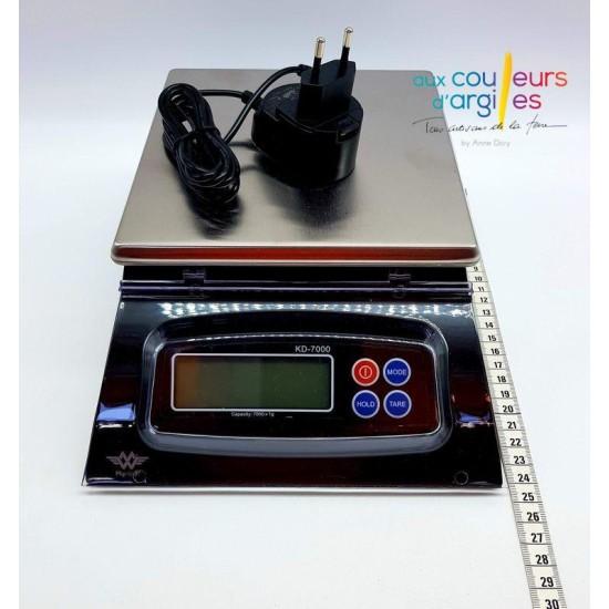 Balance 1gr-7kg Pro...