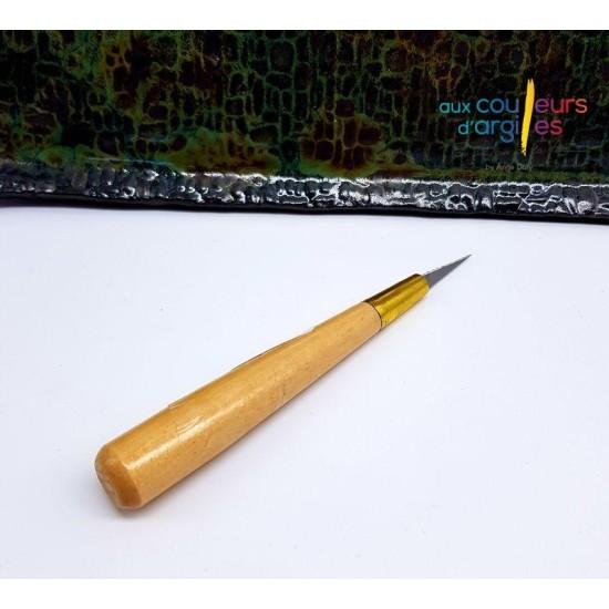 Couteau petite lame 39