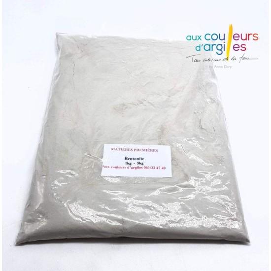 Bentonite 1kg