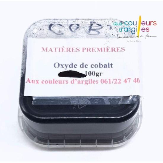 Oxyde de cobalt 100g