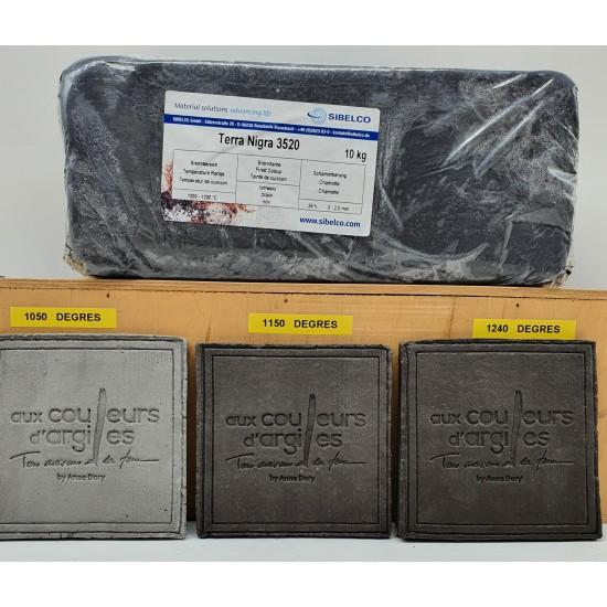 Sibelco Terra Nigra 3520 10 kg