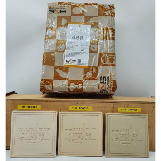 G&S 468 Blanche 4005 10 kg