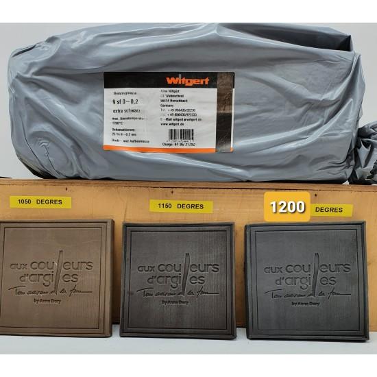 Witgert 9 SF Brune 2502 10 kg