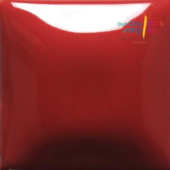 Mayco Foundations FN004 Red...