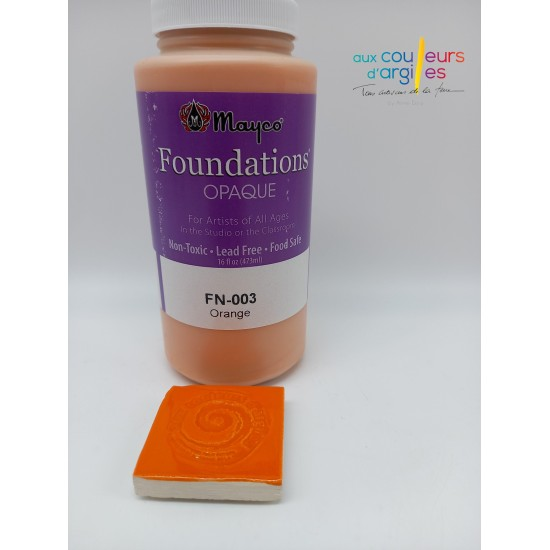 Mayco Foundations FN003...