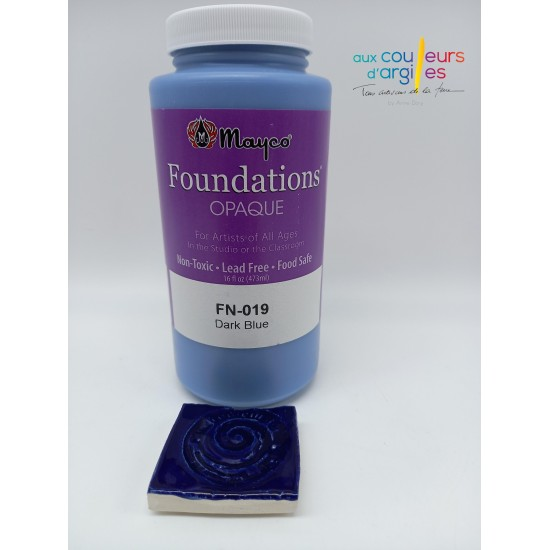 Mayco Foundations FN019...